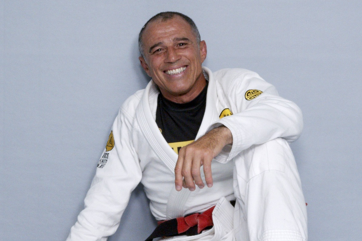 Royler gracie main