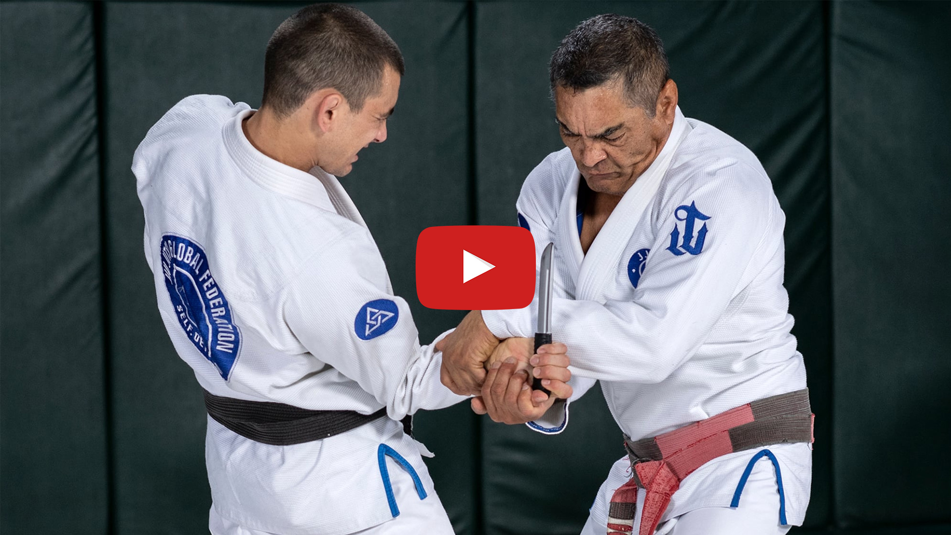 Rickson Gracie presents The Guard video lessons