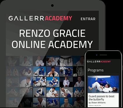 Renzo Gracie Online Academy | Renzo Gracie Online Academy